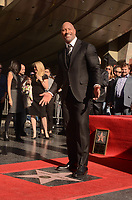 HOLLYWOOD, CA - DECEMBER 13: Dwayne Johnson Star on the Hollywood Walk of Fame Ceremony in Hollywood, California on December 13, 2017. Credit: David Edwards/MediaPunch /NortePhoto.com NORTEPHOTOMEXICO