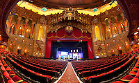 Event - Merrill Lynch / St. Louis Fox Theatre