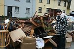 Drogheda Eviction