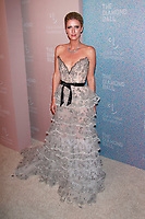 NEW YORK, NY - SEPTEMBER 13: Nicky Hilton Rothschild at the Clara Lionel Foundation&rsquo;s 4th Annual Diamond Ball at Cipriani Wall Street in New York City on September 13, 2018. <br /> CAP/MPI99<br /> &copy;MPI99/Capital Pictures