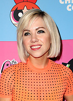 8 March 2019 - Los Angeles, California - Carly Rae Jepsen. Christian Cowan x The Powerpuff Girls held at City Market Social House. <br /> CAP/ADM/FS<br /> &copy;FS/ADM/Capital Pictures