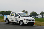 Matt Smith - SsangYong Racing Challenge