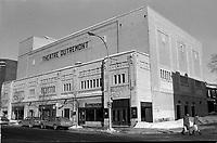 Theatre Outremont<br /> <br /> , 1987<br /> <br /> PHOTO : Pierre Roussel - Agence Quebec Presse
