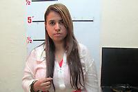 Lucy Amalfi Correa, ciudadana colombo-americana, requerida por la Interpol por tráfico de drogas. FE