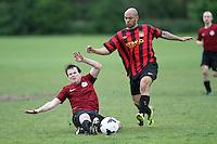 Hackney & Leyton Sunday League 03-05-15