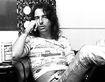 Alice Cooper 1974.© Chris Walter.