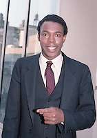 Michael Winslow By Jonathan Green<br />