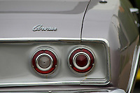 corvair tailights