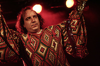 har mar superstar, bang bang eche, the relentless garage, highbury, london