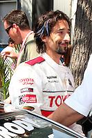 Toyota Pro Celeb Race Race Day 4 18 09