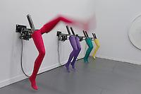 NEWS- The Art fair Frieze opens Friday in New York