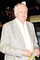 www.acepixs.com<br /> <br /> March 8 2017, London<br /> <br /> Sir Tim Rice arriving at the World Premiere of 'The Time Of Their Lives' at the Curzon Mayfair on March 8, 2017 in London<br /> <br /> By Line: Famous/ACE Pictures<br /> <br /> <br /> ACE Pictures Inc<br /> Tel: 6467670430<br /> Email: info@acepixs.com<br /> www.acepixs.com