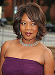 LOS ANGELES, CA. - February 26: Alfre Woodard arrives at the 41st NAACP Image Awards at The Shrine Auditorium on February 26, 2010 in Los Angeles, California.