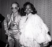 Elton John; Cher; Diana Ross<br /> Photo Credit: James Fortune/AtlasIcons.com