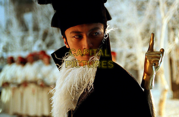 NICHOLAS TSE.in The Promise (Wu Ji).*Editorial Use Only*.www.capitalpictures.com.sales@capitalpictures.com.Supplied by Capital Pictures.