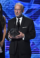 MOUNTAIN VIEW, CA - DECEMBER 3: Winner for Neuroscience Prize - Neurons, Don Cleveland appears on the 6th Annual Breakthrough Prize at NASA Ames Research Center on December 3, 2017 in Mountain View, California. (Photo by Frank Micelotta/NatGeo/PictureGroup)