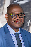 Forest Whitaker attends the launch event for Rogue One: A Star Wars Story - Launch Event at the Tate Modern