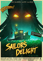 Sailor's delight (2017)<br /> POSTER ART<br /> *Filmstill - Editorial Use Only*<br /> CAP/MFS<br /> Image supplied by Capital Pictures