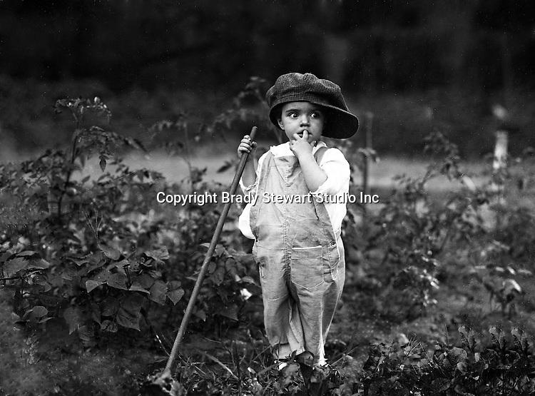 Early 20th Century Children 1901 - 1940