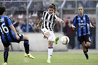 Mozzanica (Bg) 30/09/2017 - campionato di calcio serie A femminile / Mozzanica - Juventus / foto Daniele Buffa/Image Sport/Insidefoto<br /> nella foto: Sofia Cantore