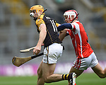 All Ireland club hurling final between Ballyea and Cuala at Croke Park. Photograph by John Kelly.