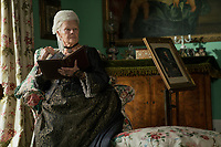 Victoria and Abdul (2017) <br /> Judi Dench<br /> *Filmstill - Editorial Use Only*<br /> CAP/FB<br /> Image supplied by Capital Pictures