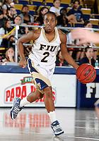 FIU Women's Basketball v. Nova (11/6/09)