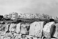 - Apulia, the medieval old town of Locorotondo (Bari)<br /> <br /> - Puglia, il centro storico medioevale di Locorotondo (Bari)