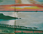 Story Institute - Down Hernani Shores