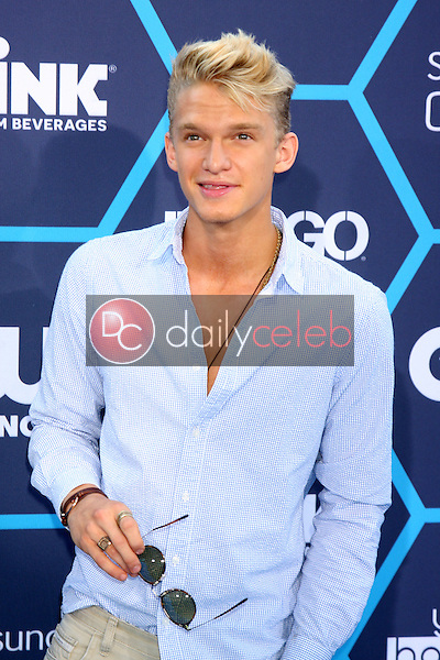 Cody Simpson<br /> at the 2014 Young Hollywood Awards, Wiltern Theater, Los Angeles, CA 07-27-14<br /> David Edwards/Dailyceleb.com 818-249-4998