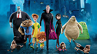 Hotel Transylvania 3: Summer Vacation (2018)  <br /> *Filmstill - Editorial Use Only*<br /> CAP/KFS<br /> Image supplied by Capital Pictures
