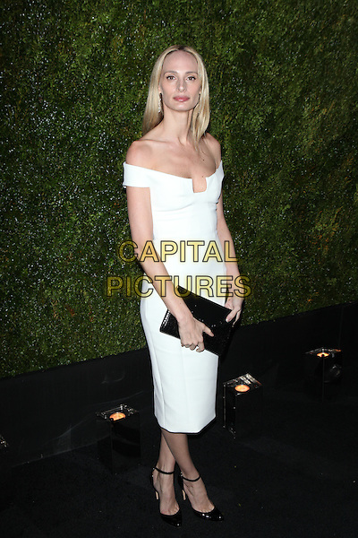 NEW YORK, NY - APRIL 20: Lauren Santo Domingo  at the 2015 Tribeca Film Festival Chanel artists dinner at Balthazar on April 20, 2015 in New York City.<br /> CAP/MPI/COR99<br /> &copy;COR99/MPI/Capital Pictures