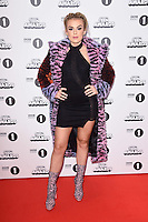 Tallia Storm<br /> at the Radio 1 Teen Awards 2016, Wembley Arena, London.<br /> <br /> <br /> ©Ash Knotek  D3188  22/10/2016
