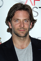 Bradley Cooper at the 2012 AFI Film Fest - Los Angeles