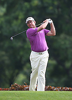 Lee Westwood (ENG) produced a clean Final Round at the 2014 Maybank Malaysian Open at the Kuala Lumpur Golf & Country Club, Kuala Lumpur, Malaysia. Picture:  David Lloyd / www.golffile.ie