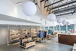 Seaport Studios Store Interior