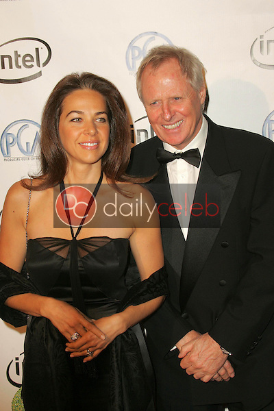 Elise Doganieri and Bertram van Munster<br />