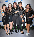 Fifth Harmony attends the 102.7 KIIS FM'S Jingle Ball 2012 held at The Nokia Theater Live in Los Angeles, California on December 01,2012                                                                               © 2012 DVS / Hollywood Press Agency