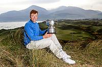 Flogas Irish Amateur Open 2018