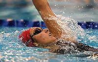 Karolina Hajkova, 200m Backstroke. AON Swimming New Zealand National Open Swimming Championships, National Aquatic Centre, Auckland, New Zealand, Monday 2nd July 2018. Photo: Simon Watts/www.bwmedia.co.nz