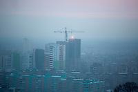Ufa skyline