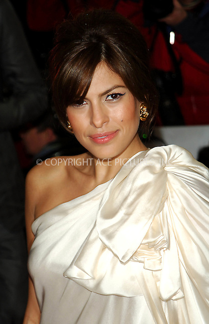Eva Mendes at the British Comedy Awards 2008 held at the London Television Centre - 06 December 2008..FAMOUS PICTURES AND FEATURES AGENCY 13 HARWOOD ROAD LONDON SW6 4QP UNITED KINGDOM tel +44 (0) 20 7731 9333 fax +44 (0) 20 7731 9330 e-mail info@famous.uk.com www.famous.uk.com.FAM24830
