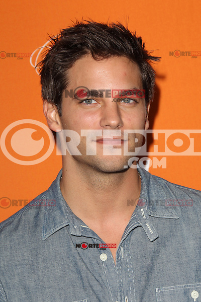 HOLLYWOOD, CA - OCTOBER 16: Brant Daugherty at the 'Pretty Little Liars' Halloween episode premiere at Hollywood Forever Cemetary on October 16, 2012 in Hollywood, California. Credit: mpi20/MediaPunch Inc /NortePhoto