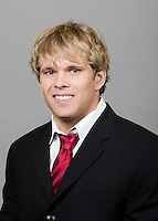 STANFORD, CA - October 3, 2011: Stanford Sports Performance Staff portrait taken on October 3rd, 2011.