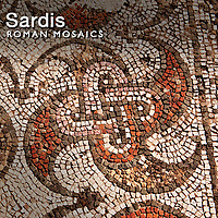 MuseoPics - Sardis Roman Mosaics  - Stock Photos & Pictures -