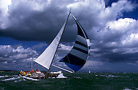 Cowes, RORC, Admirald's Cup