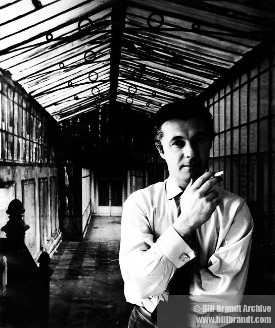 Bryan Forbes, 1968