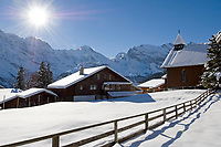 Switzerland (Winter)