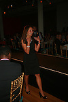 "Valerie DiFebo Attends Hearts of Gold's 15th Annual Fall Fundraising Gala ""Arabian Nights!"" Held at the Metropolitan Pavilion, NY 11/3/11"