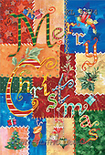 Interlitho, Isabella, CHRISTMAS SYMBOLS, paintings, symbols(KL5374,#XX#)